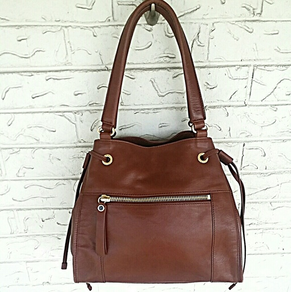 5371162fb19b Saks Fifth Avenue Black Label Bags